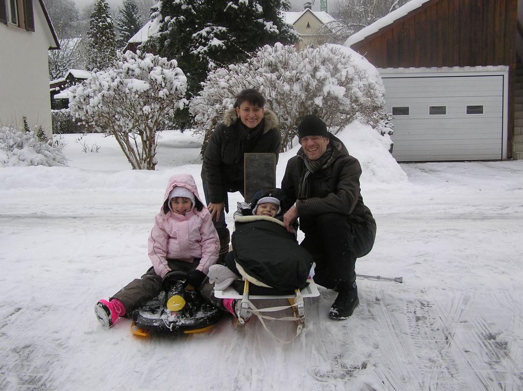 Foto Familie Strittmatter Elternstimme Kids at Home Intensivpflege