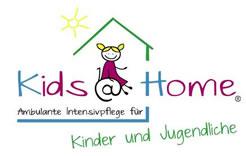 Kids @ Home – Raum Freiburg/Münstertal, Lörrach/Steinen und Bad Krozingen Logo